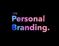 2018 - Personal Identity Syed Haqil
