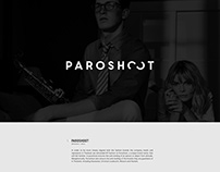 Paroshoot Branding and Video Project