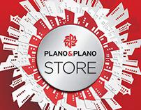 Plano&Plano Store