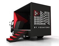 Vodafone IN road show