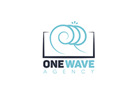 One Wave Agency Branding
