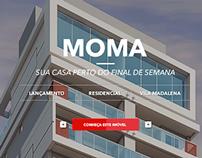 Jafet Imobiliária - web/mobile