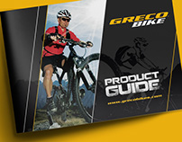 Greco Bike Product Guide