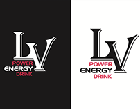 Social media campaigns for Las Vegas Power Energy Drink
