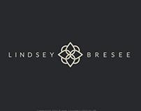 Lindsey Bresee Brand Identity