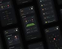 World's first blockchain-backed fantasy sports platform