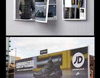 JD Sports | Print & Digital