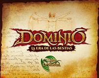 Dominio - MYL TCG