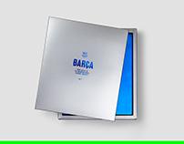 Pack Premium FC Barcelona 2014/15