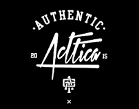 acttica clothing