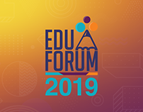Eduforum 2019 - Digital Work