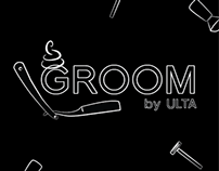 GROOM by ULTA