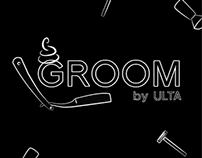 GROOM by ULTA