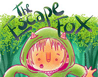 The Escape Fox