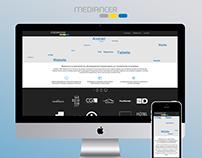 Site Mediancer