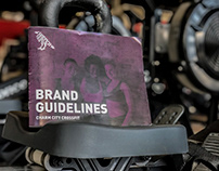 Charm City Crossfit Brand Guidelines & Brand Messaging