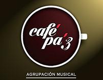 Café pa' 3 - agrupación musical