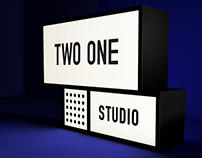 Two One Studio
