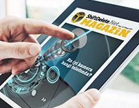 SDN Magazine Dijital Dergi