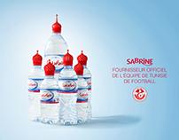 Sabrine sponsoring 2018