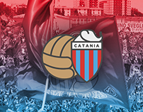 Catania Uniforms - City Branding Concept