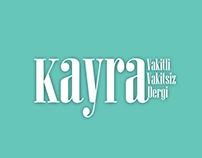 Kayra Dergisi