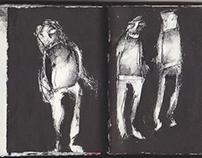 ARTIST BOOK 2