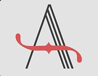Ambiguous Fiddle Logo