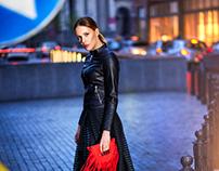"""Street Fashion """"Black"""""""