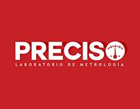 Laboratorio de Metrología PRECISO