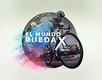 El Mundo Rueda x Señal Colombia