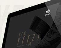 Adidas - Yeezy