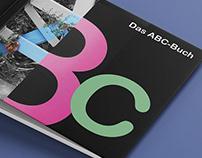 Kinder-ABC-Buch