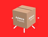 Guión y Landing - Avianca Express.