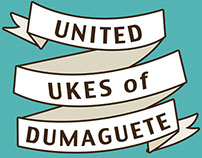United Ukes Logo
