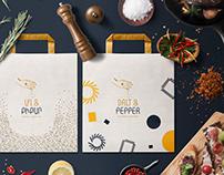 SALT & PEPPER Restaurant and Gastro-Shop