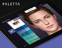 Paletta iPad App