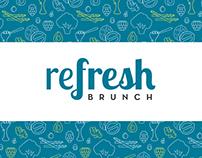 Refresh Brunch