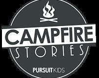 Pursuit Kids - Campfire Series