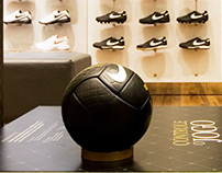 Nike's Store