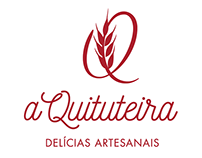 Logotype: A Quituteira