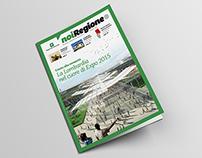 "Magazine Regione Lombardia ""noiRegione"""