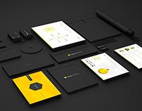 Corporate Design - Lemon Marketing