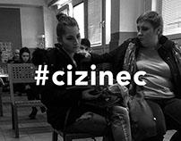 #cizinec