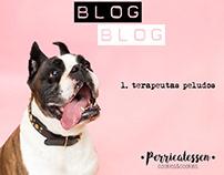 Perricatessen Instagram and Facebook campaigns