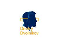 Разработка Логотипа DDvoynikov