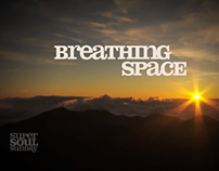 "OWN - Breathing Space ""A Summit Sunrise in Maui"""