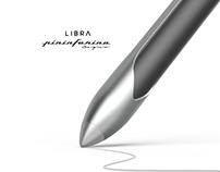 PININFARINA SEGNO | LIBRA inkless pen