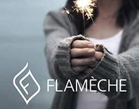 Flamèche