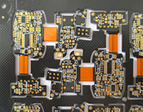 HDI Microvia PCB: Feature and Functions